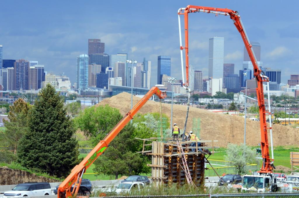 Colorado Concrete Contractor Insurance