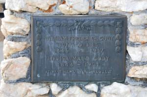 Buffalo Bills grave